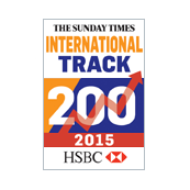 Sunday Times International Track 200