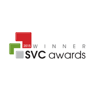 SVC Awards 2015 - Managed Services Provider of the Year