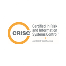 CRISC Accreditation