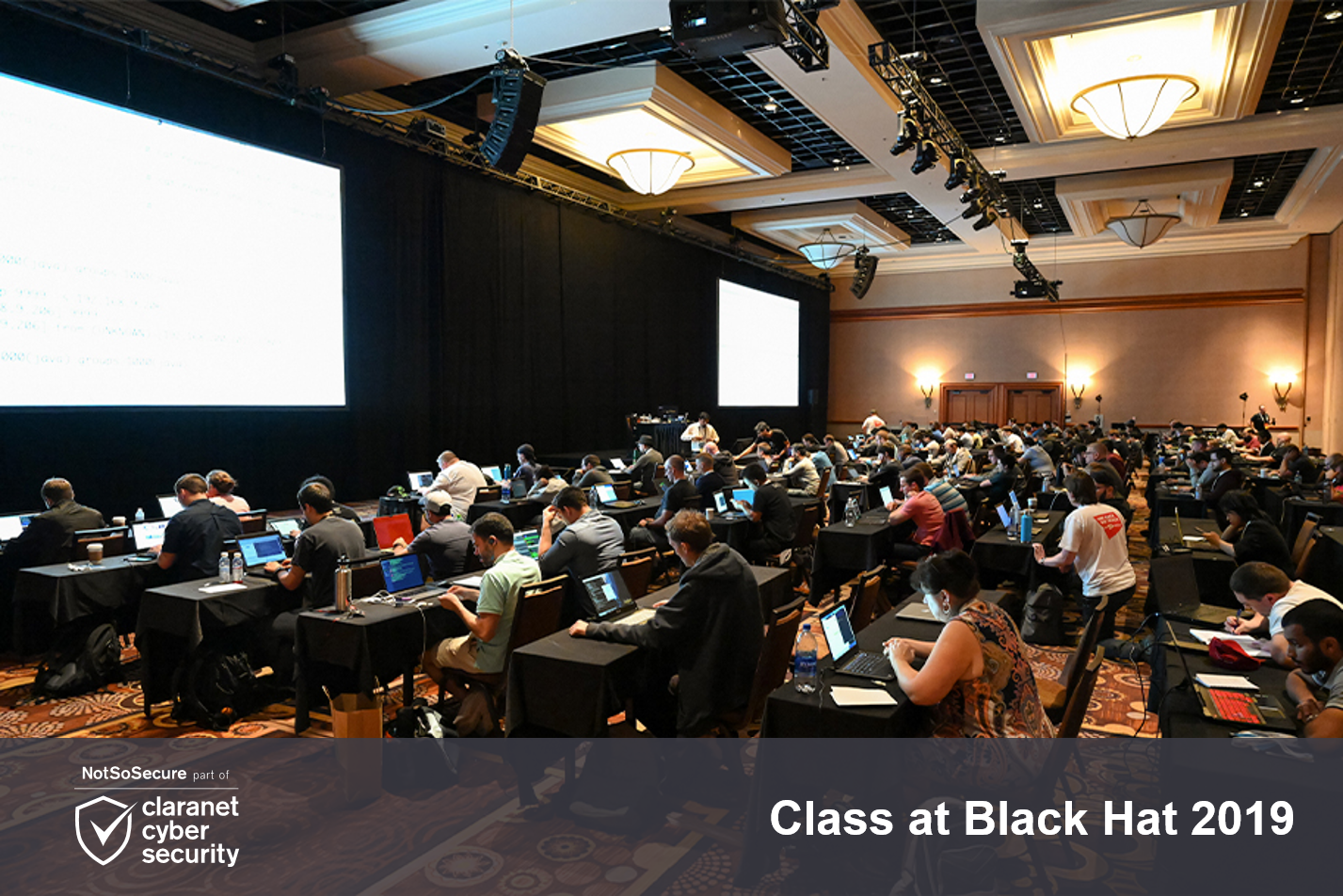 NSS at Black Hat 2019